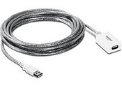 Trend Net TU2-EX5 5 Meter USB 2.0 Extension Cable