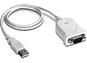 Trend Net TU-S9 USB to Serial Converter