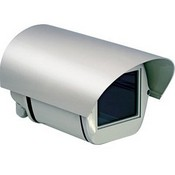 Trend Net TV-H100 Outdoor Camera Enclosure All Aluminum Construction with Ip-66 Weather Rating