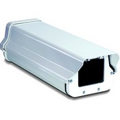 Trend Net TV-H500 Outdoor Camera Enclosure Aluminum Construction with Ip-66 Weather Rating