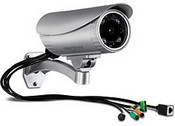 Trend Net TV-IP322P Outdoor PoE Megapixel Day/Night Internet Camera
