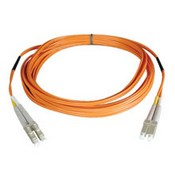 Tripp-Lite N320-30M 30M Duplex MMF 62.5/125 Patch Cable (LC/LC)