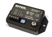 Nitek TT560Active Long Range Video Balun Transmitter - For TR560 and 56 Series Receivers
