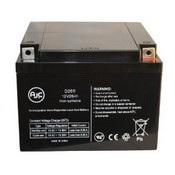 Universal Power Group UB12260 12V 26Ah Lawn and Garden Battery - AJC Brand™ Replacement