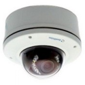 Usa Vision 84-VD220-D01U 2 Megapixel 1080p (1920x1080) at 30 FPS Day / Night with 2.7~9mm Lens IR Vandal Proof IP Dome Camera