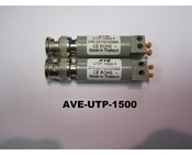 AVE UTP-1500 Passive Transmitter/Receiver Set