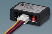 Altronix VB1 Power Booster 12VDC-24VDC to a 24VDC @ .75A. Cable Assembly