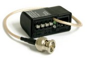 Nitek VB43ATF Video Power Data Balun Combiner - for UTP Cables