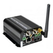 Videocomm IP-720iDVRw Desktop IP Video Encoder, WiFi