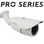 Videocomm Technologies IPC2MP90VFZ 2Mp Pro-Series All-Weather Ir