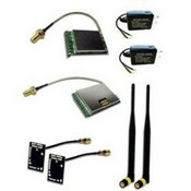 Videocomm KTR-5808LX 5.8GHz OEM Tx & Rx Light Version Developer Kit