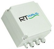 Videocomm RT-X1R5814 5.8GHz All Weather 800mW Video Link - 10 Miles, 14dB Internal, Elevation 45 Feet