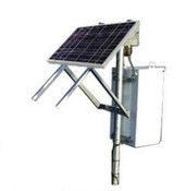 Videocomm SPK-00201G Solar Power Kit - 20 Watt - 100 Amp Capacity