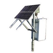 Videocomm SPK-2404XG Solar Power Kit - 240-Watt Solar Array