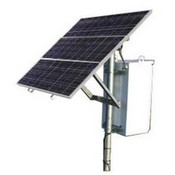 Videocomm SPK-4804XG Solar Power Kit - 480-Watt Solar Array