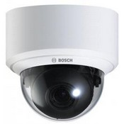 Bosch VDN-276-20 650TVL Day/Night Indoor Dome Camera, 2.8-10.5mm