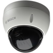 Bosch VEZ-423-EWTS Mini PTZ Vandal-Resistant Dome Camera (Tinted Bubble, White)