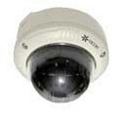 Vicon V661D Indoor/Outdoor Analog Camera Dome