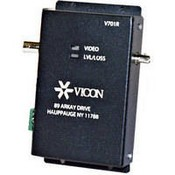 Vicon V701R Surface-Mount Fiber-Optic Video Receiver