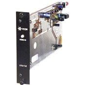Vicon V701TR Video Transmitter, 13 Db, Rack Mount