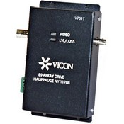Vicon V701T Surface-Mount Fiber-Optic Video Transmitter