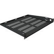 VMP ER-S1UV Vented One Space Rack Shelf