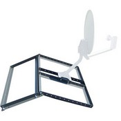 VMP PRM-2 Pitched Roof Non-Pen mount, Bigger Footplate