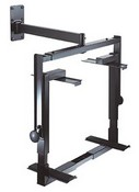 VMP VMP-014 Large Television Wall Mount