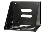 VMP VMP-VWS Vented Wall Mount Shelf, Black