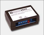 Altronix VR2T 24VAC or 24VDC Input To 12vdc @ .5 Amp Output With Screw Terminals & High Impact Insulated Housing