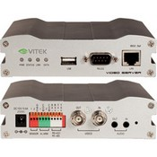 Vitek VT-IPSD102H Dual Streaming IP Server with H.264 Compression