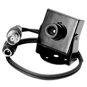 Vitek VTC-B74 B/W Metal Encased Board Camera