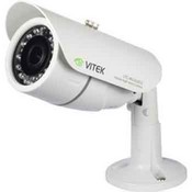Vitek VTC-IRV30-2810 Day/Night IR Bullet Camera w/100' Range 2.8-10mm Dual Voltage