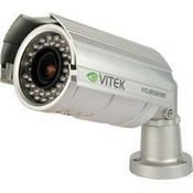 Vitek VTC-IRX36/3895 Long Range 120' Day/Night IR Bullet Camera w/550TVL 12/24V 3.8-9.5mm