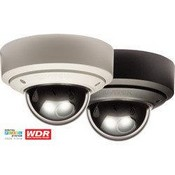 Vitek VTD-MX2910-WDR Indoor Dome Camera w/2.9-10mm Lens & 550TVL