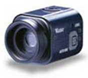 Watec 902H3-SUPREME 1/3-inch format Super High Sensitivity Monochrome Camera