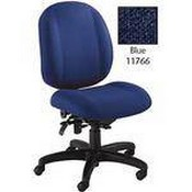 Winsted 11766 Universal Task Chair (Blue)