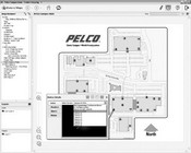 Pelco WS5200-MAP 2ND Gen Mapping SW Site LIC