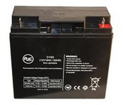 Enersys NPX-80 Sealed Lead Acid - AGM - VRLA Battery, Replacement