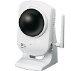 Napco Security Systems Inc. ISVWLPTKIT2 Wireless Pan/Tilt Ip Camera Kit