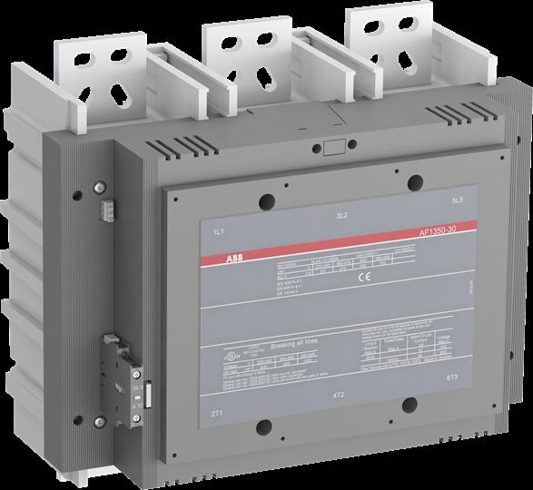 ABB 1SFL657001R9103 - ACCESSORY - AF1350, 100-250V AC/DC