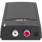 Axis 01025-001 | C8033 Network Audio Bridge