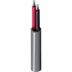 Belden 9751 0601000   Electronic, 6 Pr #20 Str TC, PVC Ins, PVC Jkt, CMG