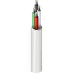 Belden 82489 8771000   Electronic, 4 C #18 Str TC, FEP Ins, PVC Jkt, CMP