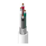Belden 9954 0091000   Electronic, 4 C #16 Str TC, PVC-NYL Ins, OA TC Brd, PVC Jkt