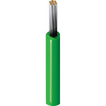 Belden 8916 0104000   Lead Wire, #14 Str TC, PVC Ins, AWM 1015 AWM 1230
