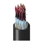 Belden 9392 0601000   High Perform Instr, 15 Pr #18 Str TC, PVC Ins E2, IS, PVC Jkt, PLTC-ER