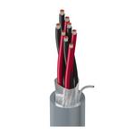 Belden 9514 0601000 | High Perform Instr, 4 Pr #22 Str TC, PVC Ins E2, OS, PVC Jkt, PLTC-ER