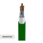 Belden 7203A X4P1000   MachFlex, 4 Pr #24 Str BC, PE Ins, OS+TC Brd, PVC Jkt, CM