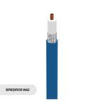 Belden 7500A G7X1000 | MachFlex, Vision Coax 75?, #30 Str Tinned Alloy, FPE Ins, OA TC Brd, PVC Jkt, High Flex, AWM 1354
